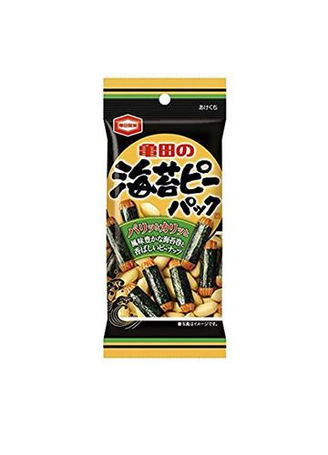 亀田製菓 海苔ぴーパック