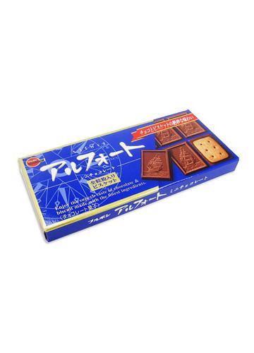 ブルボン アルフォートチョコレート