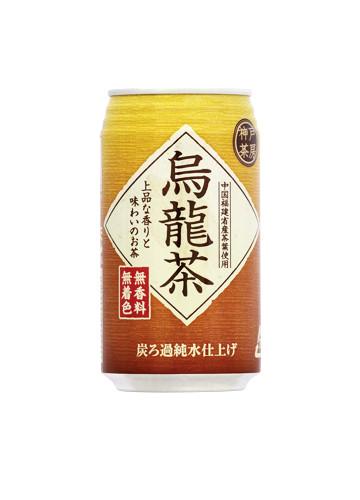 神戸茶房 ウーロン茶 350ml