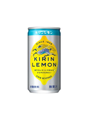 キリン キリンレモン185ml