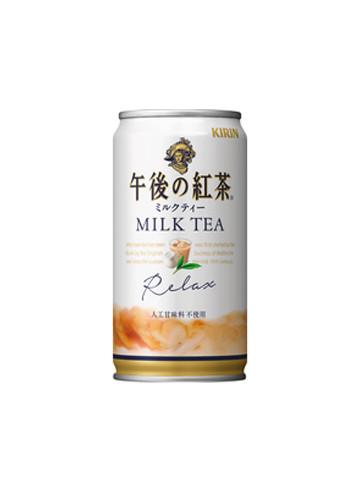 キリン 午後の紅茶 ミルクティー 185ml