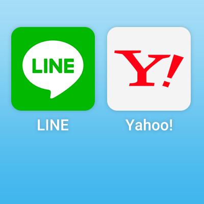 2019/11/18 Yahoo!とLINEが経営統合を発表