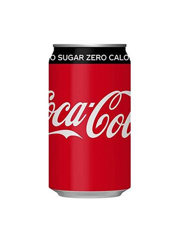 日本コカコーラ コカコーラ・ゼロ 350ml