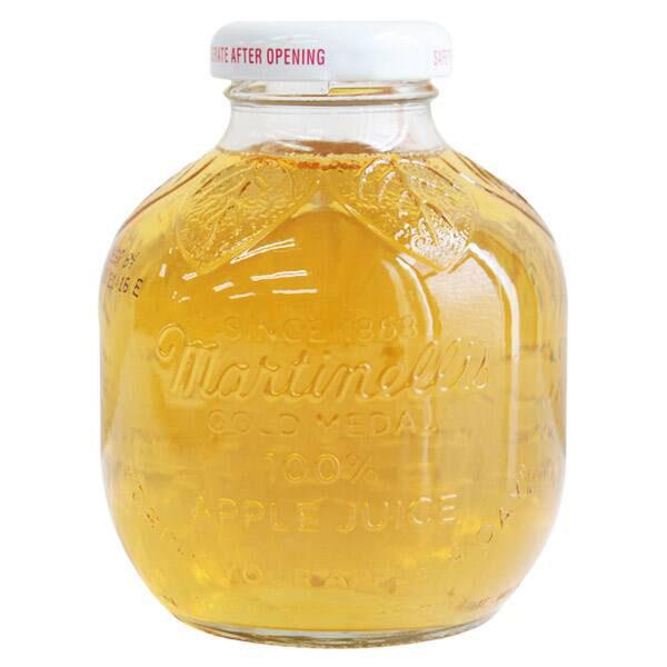 注目商品!マルチネリ アップルジュース