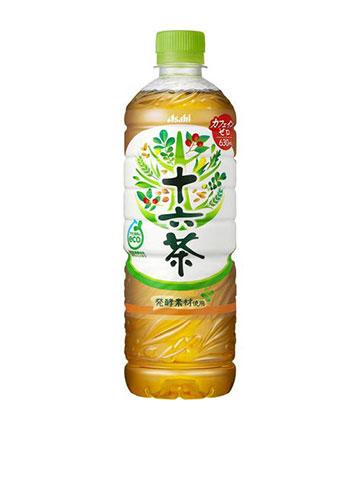 アサヒ飲料 十六茶 630ml