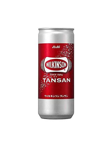 アサヒ飲料   ウイルキンソン タンサン 250ml