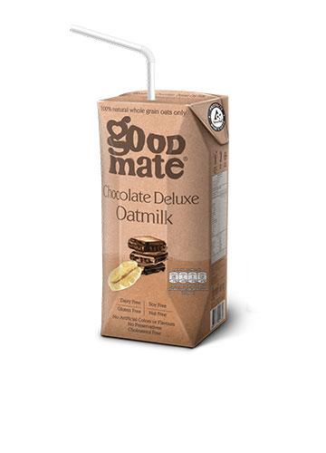 Goodmate オーツミルクチョコレート 180ml